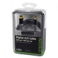KÖNIG HIGH END HDMI 1.3b KABEL 1,5m        – Bild 3